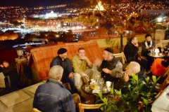 Gallery Opening Tbilisi Rusiko Oat