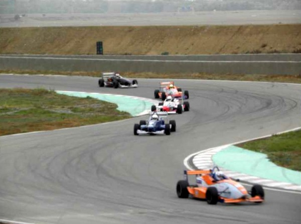 Rustavi International Motorpark - Formula Alfa